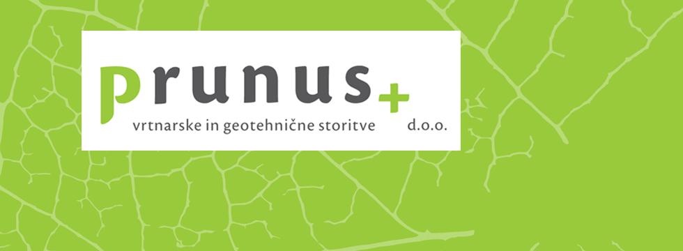 Prunus + d.o.o.