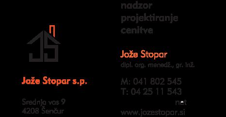 Jože Stopar s.p.
