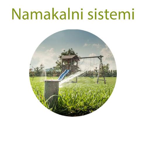 Namakalni sistemi