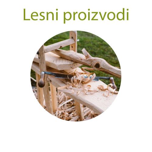 Lesni proizvodi